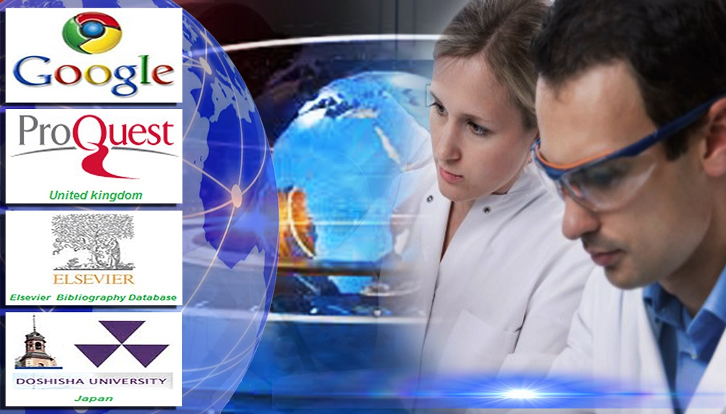 International Digital Organization For Scientific Research